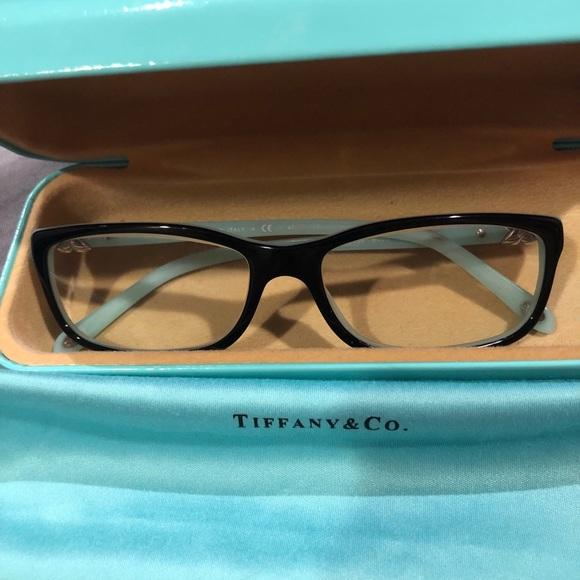 Tiffany & Co. Accessories - Tiffany and Co glasses